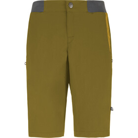 E9 Hip Shorts Men Pistachio